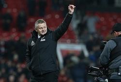 Các ngôi sao MU khẩn cầu cho Solskjaer trước trận gặp Tottenham và derby