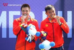Kết quả SEA Games 30 ngày 06/12: Tennis làm nên lịch sử và cảm xúc từ đường chạy marathon