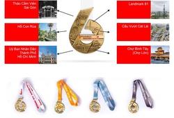 Những điểm độc đáo của Techcombank Ho Chi Minh City International Marathon 2019