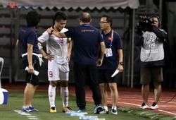 Quang Hải chưa thể trở lại nếu U22 Việt Nam vào chung kết SEA Games 30