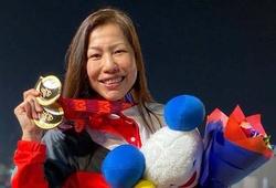 Sau 38 năm, Tham đổi màu HC SEA Games thành vàng, nhưng ở môn khác!