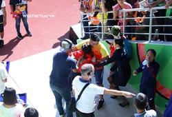 Vietcontent Sports News 06/12: Hồng Lệ phi thường, Ánh Viên thể hiện sức mạnh