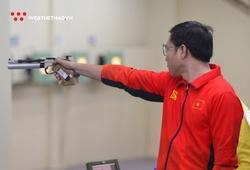 Bắn súng Việt Nam:  Thảm cảnh lần đầu không giành HCV SEA Games sau 30 năm