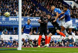CĐV Chelsea chỉ ra sai lầm của Lampard trong trận thua Everton