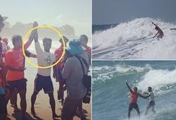 Điểm báo tin tức SEA Games 30 7/12: VĐV Philippines hy sinh HCV để cứu đối thủ Indonesia khỏi chết đuối