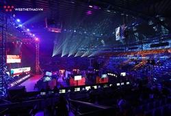 Đứt mạng, trọng tài sai sót khiến các đoàn ESports kêu trời tại SEA Games 30