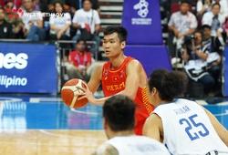 Kết quả bóng rổ SEA Games 30: Thua đậm Philippines, nhưng Việt Nam vẫn nên ngẩng cao đầu