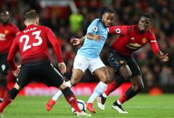 Lịch thi đấu vòng 16 Ngoại hạng Anh: Derby Man City vs MU