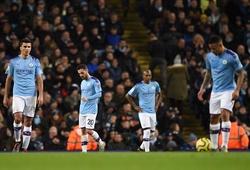 Man City phơi bày 2 sai lầm chuyển nhượng trong thất bại trước MU
