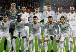 Real Madrid phải bán những ngôi sao nào để tránh bị trừng phạt?