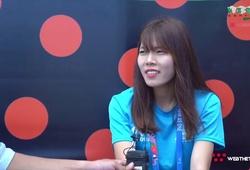 SEA GAMES 30: HCV 10000m Điền Kinh Phạm Thị Huệ - Vinh quang và nước mắt