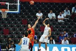 Kết quả bóng rổ SEA Games 30 ngày 09/12: Việt Nam tan giấc mộng Vàng