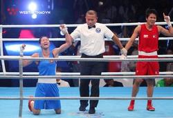 Nguyễn Thị Tâm mở màn HCV Boxing SEA Games