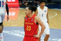 Nhìn lại 3 tình huống cất còi gây tranh cãi trong trận bóng rổ Việt Nam vs Thái Lan