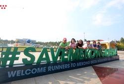 Chạy Mekong Delta Marathon 2020 để nghe cải lương và đờn ca tài tử