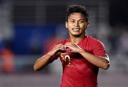 """Điểm báo tin tức SEA Games 30 10/12: Tiền đạo số 1 Indonesia """"nắn gân"""" thủ môn Việt Nam"""