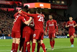 Liverpool khó lỡ chức vô địch Ngoại hạng Anh sau khởi đầu chưa từng thấy