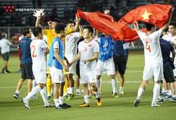 21 tuyển thủ U22 Việt Nam thuộc các lò đào tạo trẻ nào?