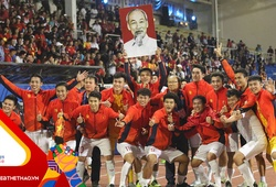 Hành trình của Thể thao Việt Nam qua những con số ấn tượng tại SEA Games 30