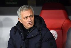 Mourinho muốn Tottenham báo thù Bayern ở vòng loại trực tiếp Cúp C1