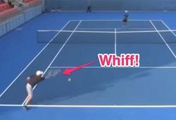Trận quần vợt nhà nghề khó tin trong lịch sử: Bán độ trơ trẽn?