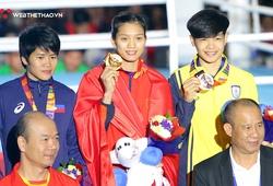 Boxer Nguyễn Thị Tâm: Sau HCV SEA Games sẽ là sân khấu lớn Olympic 2020