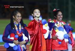 Điền kinh Philippines mạnh tay cắt giảm quân số sau khi thua Việt Nam ở SEA Games 30