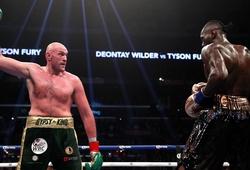 Chỉ khi Wilder và Fury bị đánh bại, boxing hạng nặng mới có thể trở lại thời hoàng kim