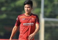 Martin Lò không được triệu tập cho VCK U23 châu Á 2020 sau SEA Games 30