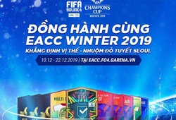 Kết quả EACC Winter 2019 ngày 2: Team Flash thất thủ, DivisionXGaming đi tiếp