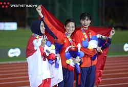 SEA Games 30: Vượt Thái Lan và Philippines, thể thao Việt Nam là số 1 các môn Olympic