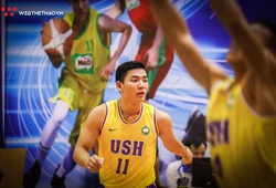 Xác định cặp bán kết thứ 2 giải bóng rổ sinh viên Tp.Hồ Chí minh 2019