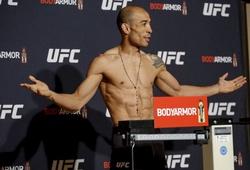 'Jose Aldo sẽ bị knockout sớm bởi Marlon Moraes tại UFC 245'?