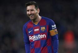 """Messi có thói quen """"đáng sợ"""" khi gặp Sociedad trong 9 năm qua"""