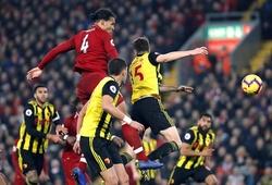 Nhận định kèo bóng đá hôm nay 14/12: Liverpool vs Watford