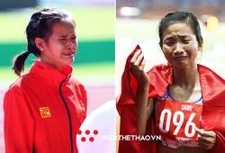 Những khoảnh khắc cảm xúc tuyệt vời của điền kinh Việt Nam tại SEA Games 30