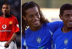 Ronaldinho đã lừa Kleberson chuyển đến MU như thế nào?