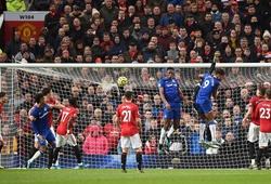CĐV MU chỉ trích không thương tiếc Luke Shaw sau trận hòa Everton