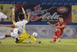 Giải bóng đá BTV Cup 2019: U20 Việt Nam dễ dàng vào chung kết