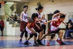 Tôn Đức Thắng và Hoa Sen sẽ gặp nhau trong trận chung kết nữ giải bóng rổ sinh viên Tp.Hồ Chí Minh 2019
