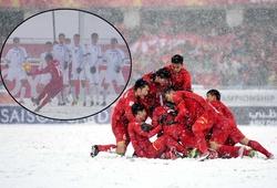 Bình chọn bàn thắng đẹp nhất U23 châu Á: Quang Hải vươn lên dẫn đầu