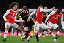De Bruyne tiết lộ cách Man City xé toạc hàng thủ Arsenal