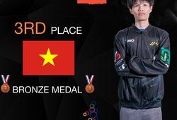 DOTA 496 và nuối tiếc sau tấm huy chương Đồng SEA Games 30