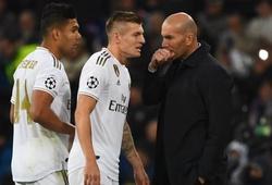 Real Madrid chạm trán khắc tinh lớn nhất ở vòng 1/8 Cúp C1
