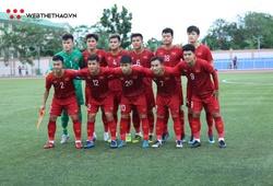 Số áo U23 Việt Nam đá VCK U23 châu Á 2020: Hữu Thắng khoác số áo đặc biệt