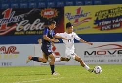 BTV Cup 2019: U20 Myanmar đoạt HCĐ