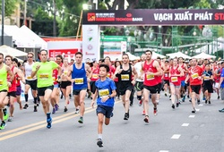 Họp báo giải Marathon TPHCM lần thứ VII - Năm 2020