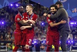 Liverpool có lợi thế khi chơi lượt về Cúp C1 trên sân nhà trước Atletico?