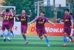 """Tuấn Sơn và sự tôn trọng cho một đội bóng: """"Món ngon phải thưởng thức từ từ"""""""