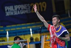 ĐKVĐ đơn nam SEA Games Lee Zii Jia: Mê bóng rổ, nhưng theo cầu lông!